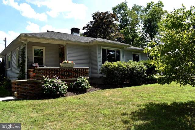 1122 Syner Road, ANNVILLE, PA 17003 (#PALN114718) :: Iron Valley Real Estate