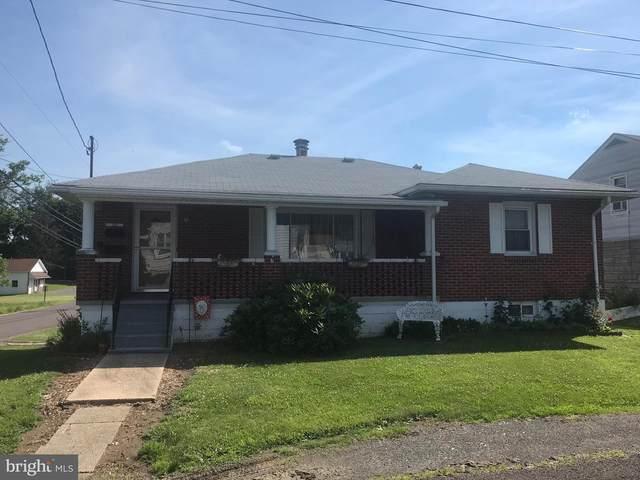 39 Blair Street, FROSTBURG, MD 21532 (#MDAL134712) :: Coleman & Associates