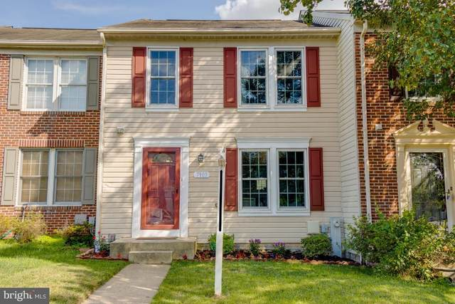7903 Brightwind Court, ELLICOTT CITY, MD 21043 (#MDHW282428) :: John Smith Real Estate Group