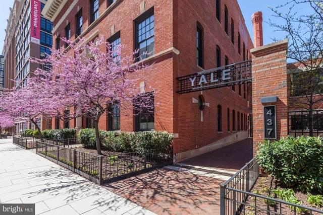 437 New York Avenue NW #902, WASHINGTON, DC 20001 (#DCDC477562) :: Bruce & Tanya and Associates