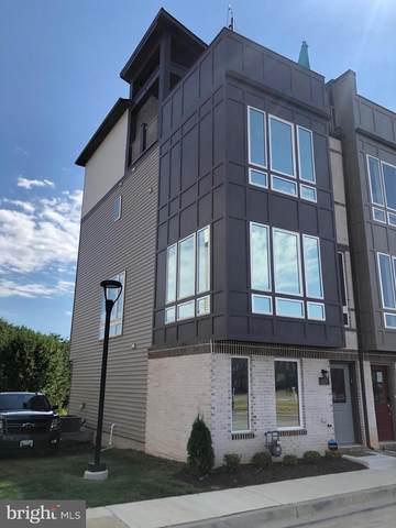 1526 Trafalgar Lane, FREDERICK, MD 21701 (#MDFR267484) :: The Riffle Group of Keller Williams Select Realtors