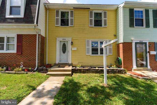 6906 Scotch Drive, LAUREL, MD 20707 (#MDPG574592) :: Advon Group