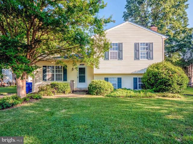 2048 Abbey Court, WALDORF, MD 20602 (#MDCH215638) :: The Miller Team