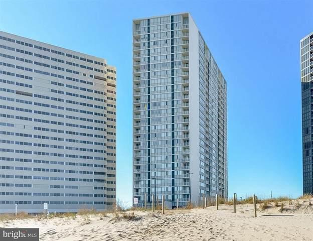 10700 Coastal Highway #605, OCEAN CITY, MD 21842 (#MDWO115196) :: Atlantic Shores Sotheby's International Realty