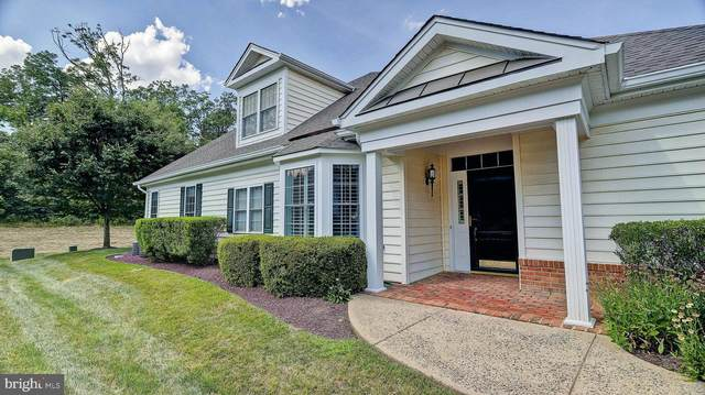 5246 Armour Court, HAYMARKET, VA 20169 (#VAPW499878) :: The Bob & Ronna Group