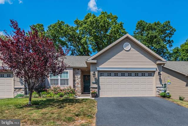 208 Red Haven Road, NEW CUMBERLAND, PA 17070 (#PAYK141614) :: John Smith Real Estate Group