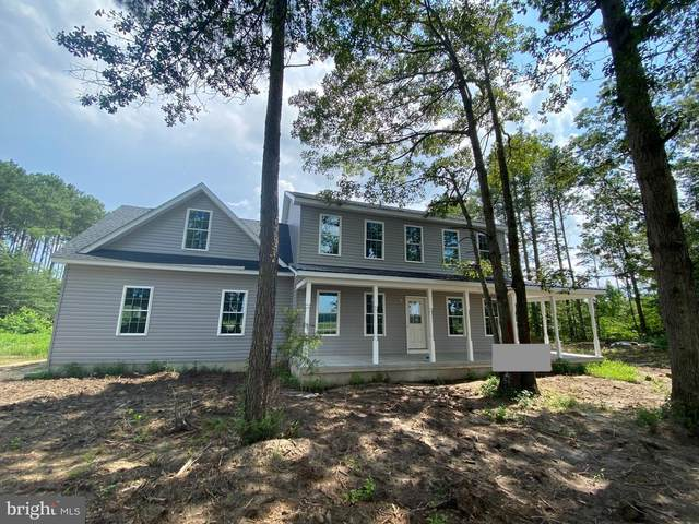 14615 Owens Road, GREENWOOD, DE 19950 (#DESU164758) :: RE/MAX Coast and Country