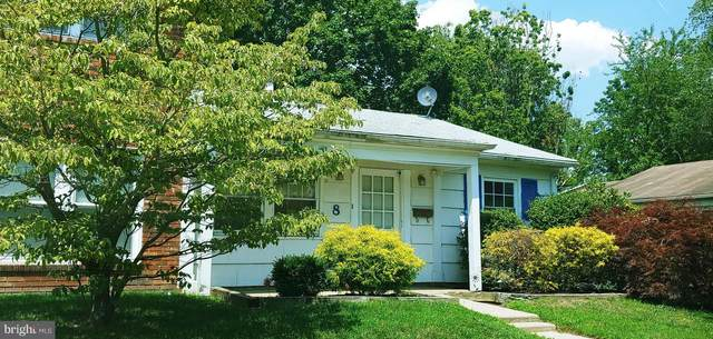 8 Rittenhouse Court, WILLINGBORO, NJ 08046 (#NJBL376990) :: Holloway Real Estate Group