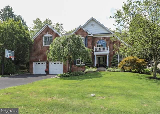 3633 Green Ridge Road, FURLONG, PA 18925 (#PABU501778) :: Shamrock Realty Group, Inc