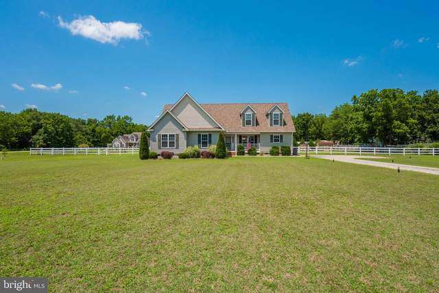 10221 Hammond Road, BISHOPVILLE, MD 21813 (#MDWO115208) :: The Team Sordelet Realty Group