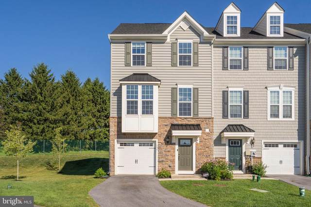 195 Cricket Drive, MALVERN, PA 19355 (#PACT511368) :: The Schiff Home Team