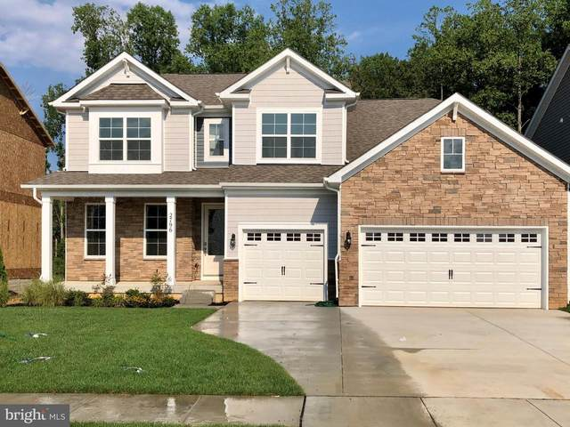 2800 Broad Wing Drive, ODENTON, MD 21113 (#MDAA440448) :: Network Realty Group