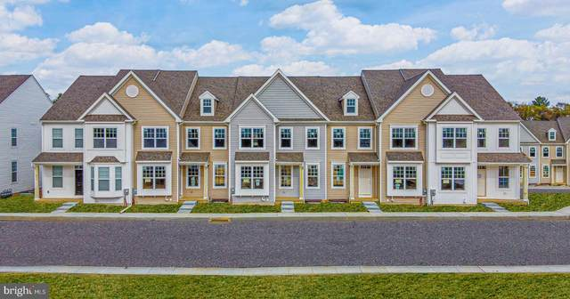 413 N Orchard Street Lot 112, DOWNINGTOWN, PA 19335 (#PACT511380) :: John Smith Real Estate Group