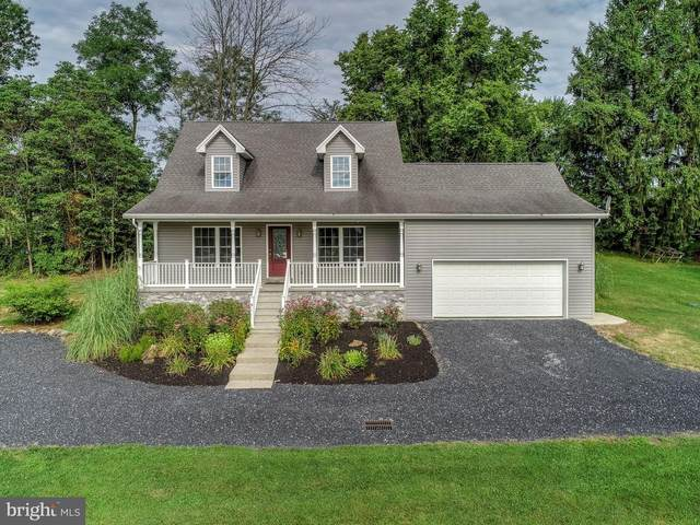 176 Old York Road, DILLSBURG, PA 17019 (#PAYK141636) :: The Joy Daniels Real Estate Group