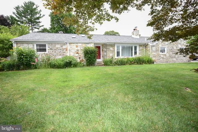 34 Welsh Road, HUNTINGDON VALLEY, PA 19006 (#PAMC656572) :: Linda Dale Real Estate Experts