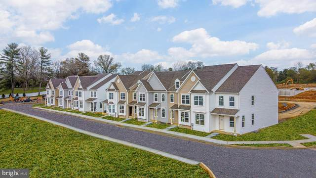 405 N Orchard Street Lot 108, DOWNINGTOWN, PA 19335 (#PACT511384) :: John Smith Real Estate Group