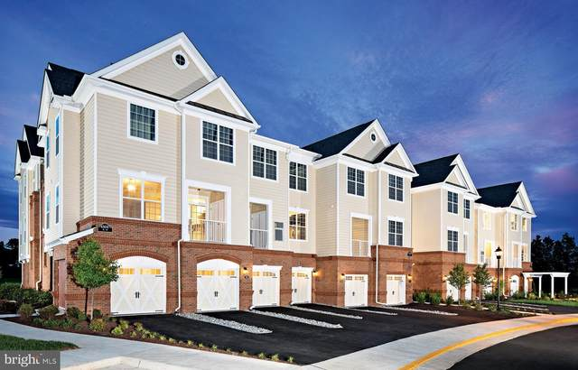 23275 Milltown Knoll Square #110, ASHBURN, VA 20148 (#VALO416380) :: Scott Kompa Group