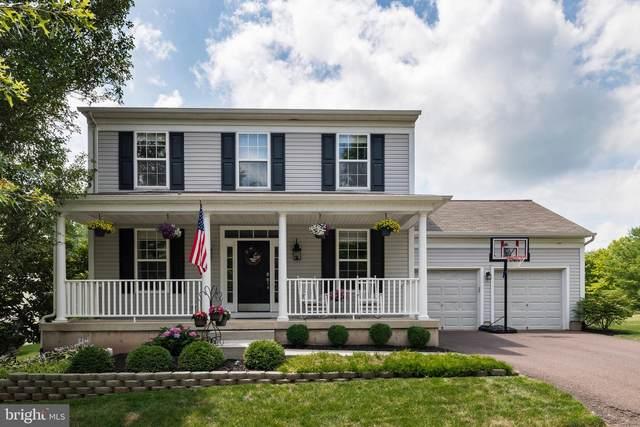 102 Lindley Lane, POTTSTOWN, PA 19465 (#PACT511396) :: John Lesniewski | RE/MAX United Real Estate