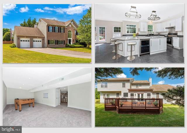 5835 River Oaks Court, FREDERICK, MD 21704 (#MDFR267512) :: Jim Bass Group of Real Estate Teams, LLC