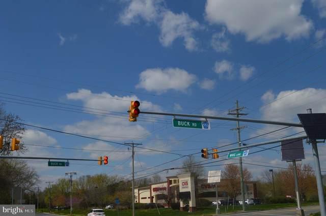 499 Whig Lane Road, GLASSBORO, NJ 08028 (#NJGL261528) :: Scott Kompa Group