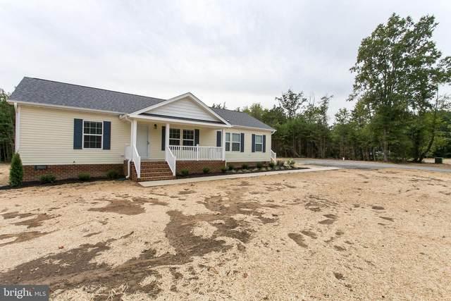 1004 Apple Grove Road, MINERAL, VA 23117 (#VALA121566) :: The Licata Group/Keller Williams Realty