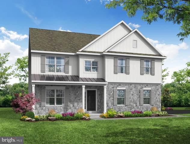 711 Evelyn Avenue, MECHANICSBURG, PA 17055 (#PACB125792) :: The Joy Daniels Real Estate Group