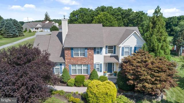 7 Violet Lane, WEST GROVE, PA 19390 (#PACT511406) :: LoCoMusings