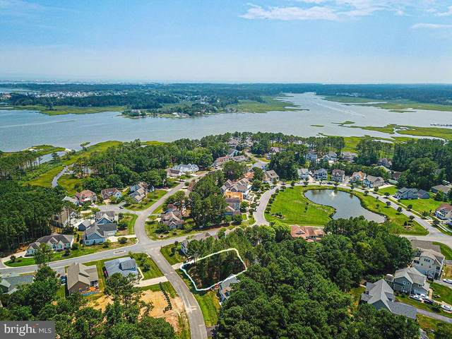 Lot #84 Bluewater Court, OCEAN PINES, MD 21811 (#MDWO115220) :: The Redux Group