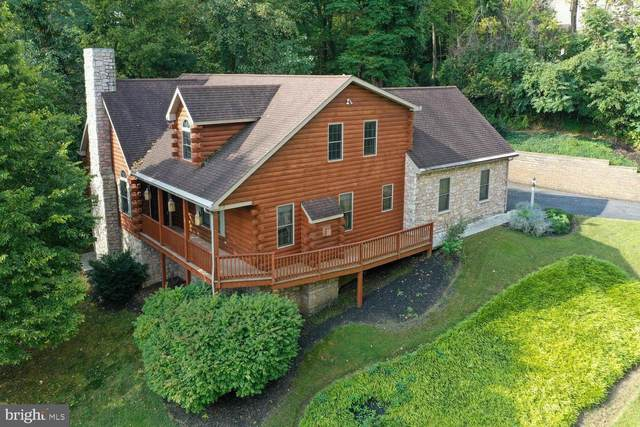 101 Roundtop Drive, LANCASTER, PA 17601 (#PALA166694) :: The Jim Powers Team