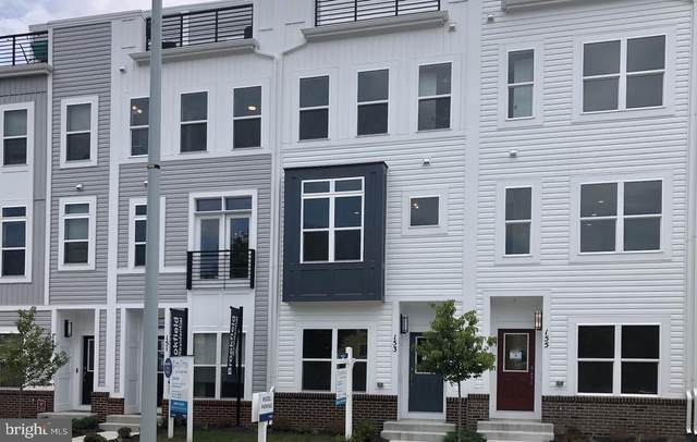 153 Lejeune Way, ANNAPOLIS, MD 21401 (#MDAA440486) :: The Sky Group