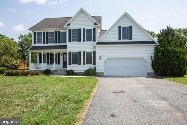 101 Toms Crossing, FRUITLAND, MD 21826 (#MDWC108896) :: Brandon Brittingham's Team