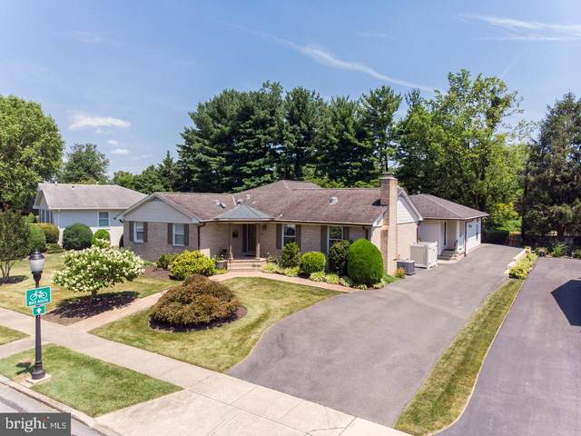 20 Fairview Avenue, FREDERICK, MD 21701 (#MDFR267546) :: Pearson Smith Realty