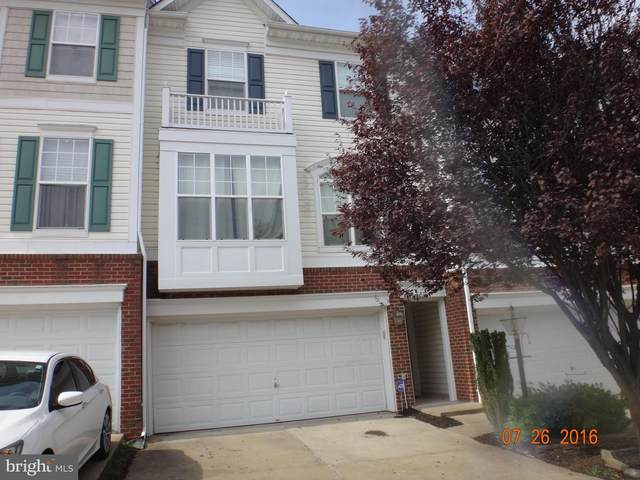 8103 Levity Place, MANASSAS, VA 20111 (#VAPW499916) :: Colgan Real Estate