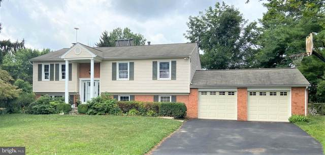 11138 Hoffman Drive, GERMANTOWN, MD 20876 (#MDMC716724) :: Speicher Group of Long & Foster Real Estate