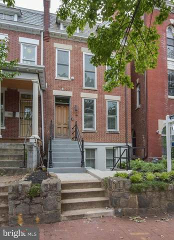 819 D Street NE #18, WASHINGTON, DC 20002 (#DCDC477690) :: AJ Team Realty
