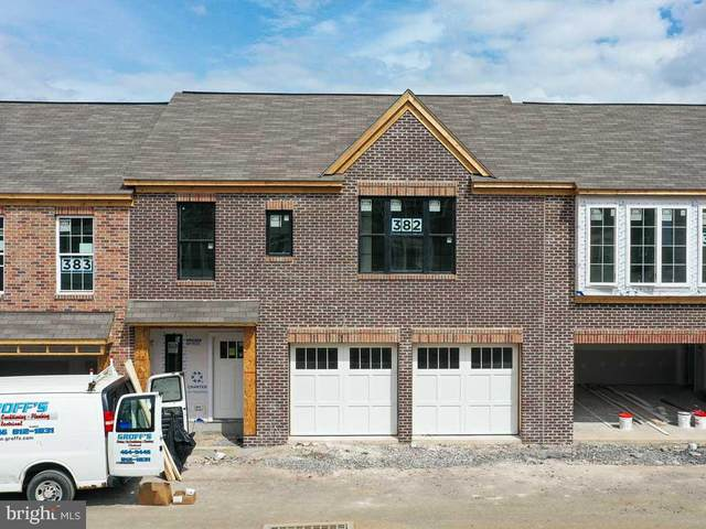 3205 Haley Way, MECHANICSBURG, PA 17055 (#PACB125796) :: The Joy Daniels Real Estate Group