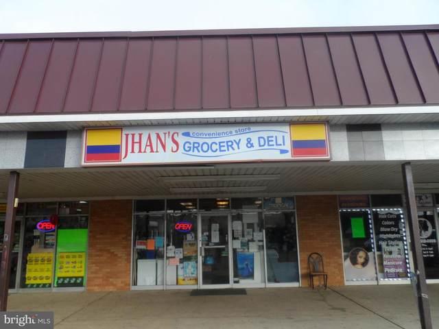 399-413 Mercer Street, HIGHTSTOWN, NJ 08520 (#NJME298748) :: Colgan Real Estate