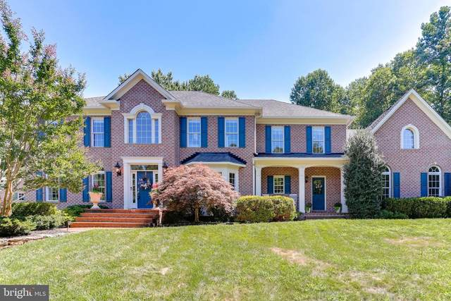 7020 Meandering Stream Way, FULTON, MD 20759 (#MDHW282474) :: RE/MAX Advantage Realty