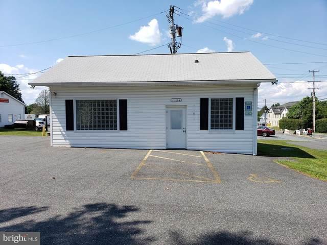 1124 Baldwin Mill Road, JARRETTSVILLE, MD 21084 (#MDHR249326) :: AJ Team Realty
