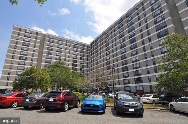 4600 Duke Street #1217, ALEXANDRIA, VA 22304 (#VAAX248598) :: Ultimate Selling Team