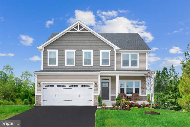 3606 Darvell Circle, ABERDEEN, MD 21001 (#MDHR249334) :: SURE Sales Group