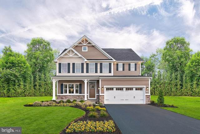 3604 Darvell Circle, ABERDEEN, MD 21001 (#MDHR249340) :: SURE Sales Group