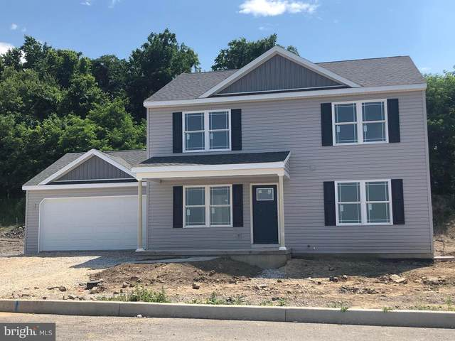 Lot 67 Champions Drive, YORK HAVEN, PA 17370 (#PAYK141694) :: ExecuHome Realty