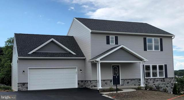 Lot 66 Champions Drive, YORK HAVEN, PA 17370 (#PAYK141696) :: ExecuHome Realty