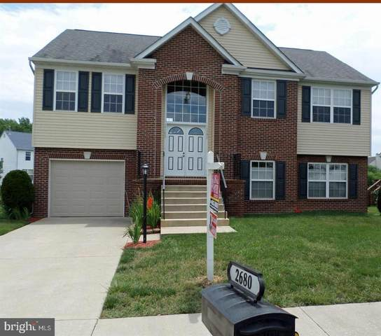 2680 Winbrell Court, WALDORF, MD 20601 (#MDCH215686) :: John Lesniewski | RE/MAX United Real Estate
