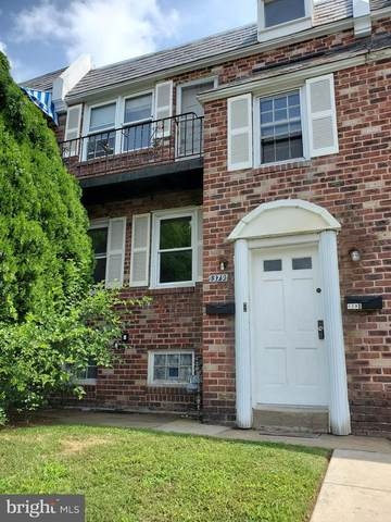 379 Beverly Boulevard, UPPER DARBY, PA 19082 (#PADE522888) :: The Team Sordelet Realty Group