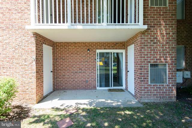 406 Aurora Street #406, CAMBRIDGE, MD 21613 (#MDDO125724) :: McClain-Williamson Realty, LLC.