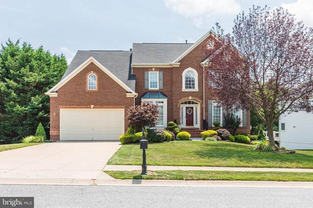 1509 Stone Ridge Way, BEL AIR, MD 21015 (#MDHR249356) :: ExecuHome Realty