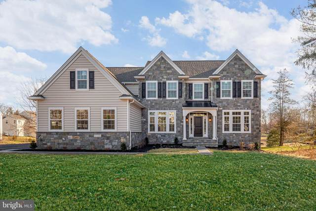 903B Little Shiloh Road, WEST CHESTER, PA 19382 (#PACT511486) :: ExecuHome Realty