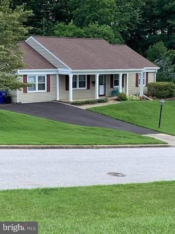 15705 Pinecroft Lane, BOWIE, MD 20716 (#MDPG574766) :: Tom & Cindy and Associates